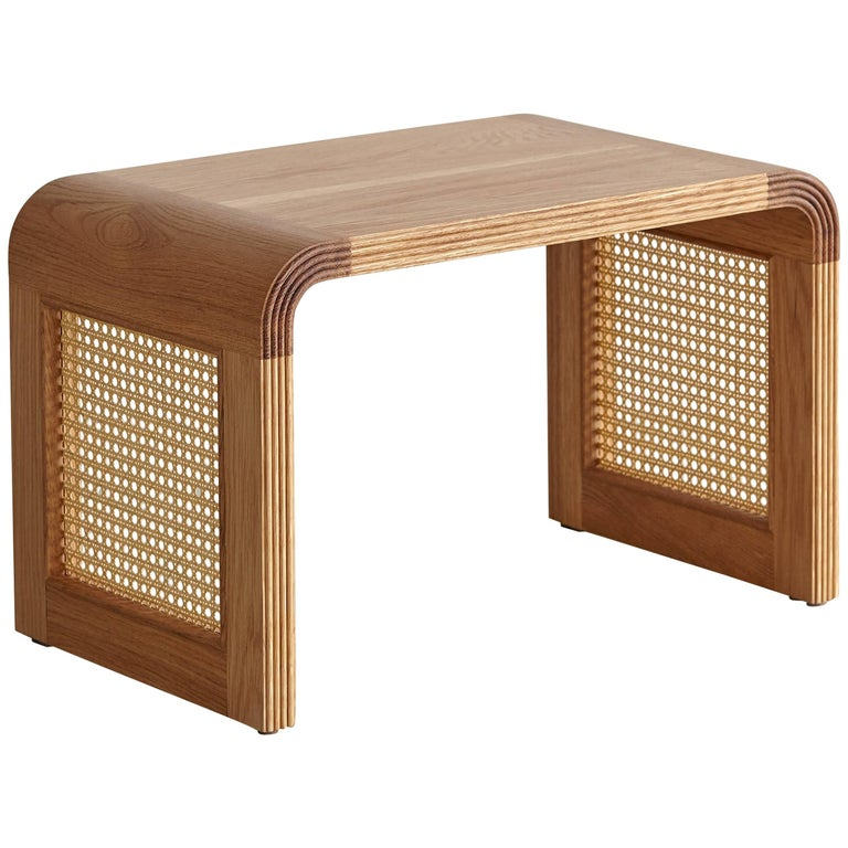 Mulholland stool, new, offered by Orange Furniture