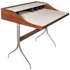 George Nelson Design, Desk 1958, Produced by Herman Miller