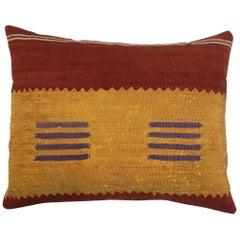 Silk Cactus Pillow