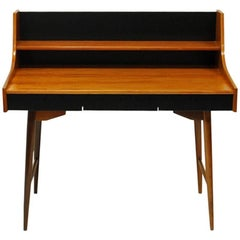 Norwegian Ola Desk from 1950s by John Texmon, Blindheim Møbelfabrikk