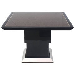 Remote Controlled Hi-Lo Adjustable Height Convertible Coffee Dining Game Table