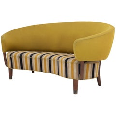 Sofa by Aage Sattrup