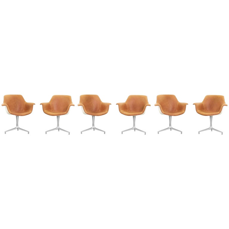 Fabricius & Kastholm armchairs, 1960s