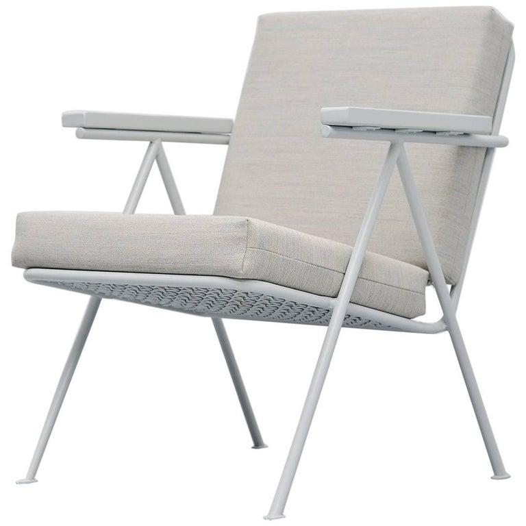 Gerrit Rietveld Amersfoortse / Nemefa Chair, 1949 For Sale