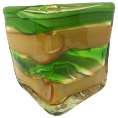 Waterford Evolution Vase Dish Bowl Vessel