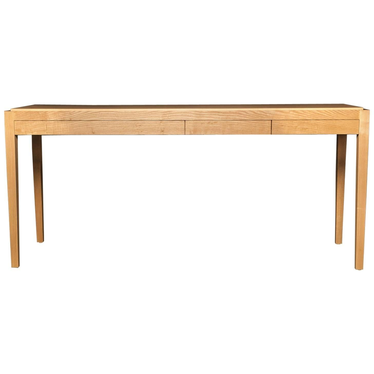 Console Table by Rossi Studio