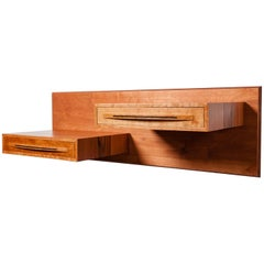 Wall Shelf's by Fred Rossi