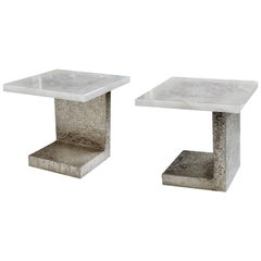 LSC Side Tables by Phoenix