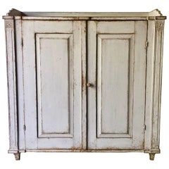 19th Century Gustavian Period Sideboard