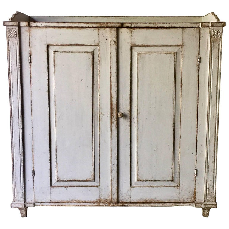 19th Century Gustavian Period Sideboard