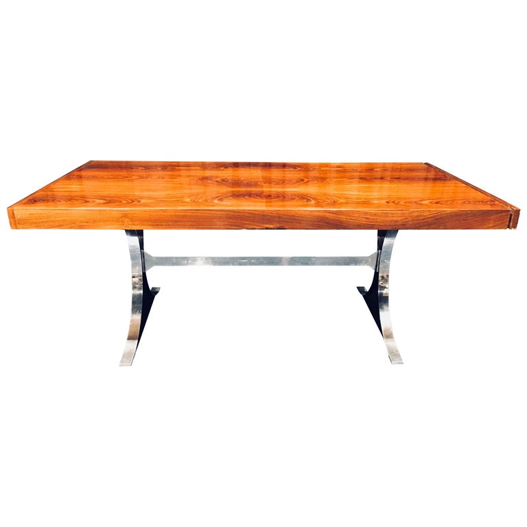 Rene Jean Caillette Dining Table