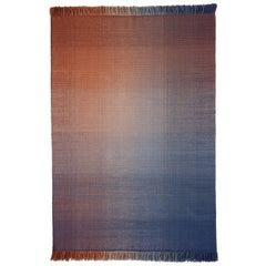 Nanimarquina Hand-Loomed Wool Shade Collection, Medium Rug 2 by Begüm Cana Özgür