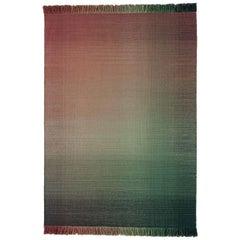 Nanimarquina Hand-Loomed Wool Shade Collection, Medium Rug 3 by Begüm Cana Özgür