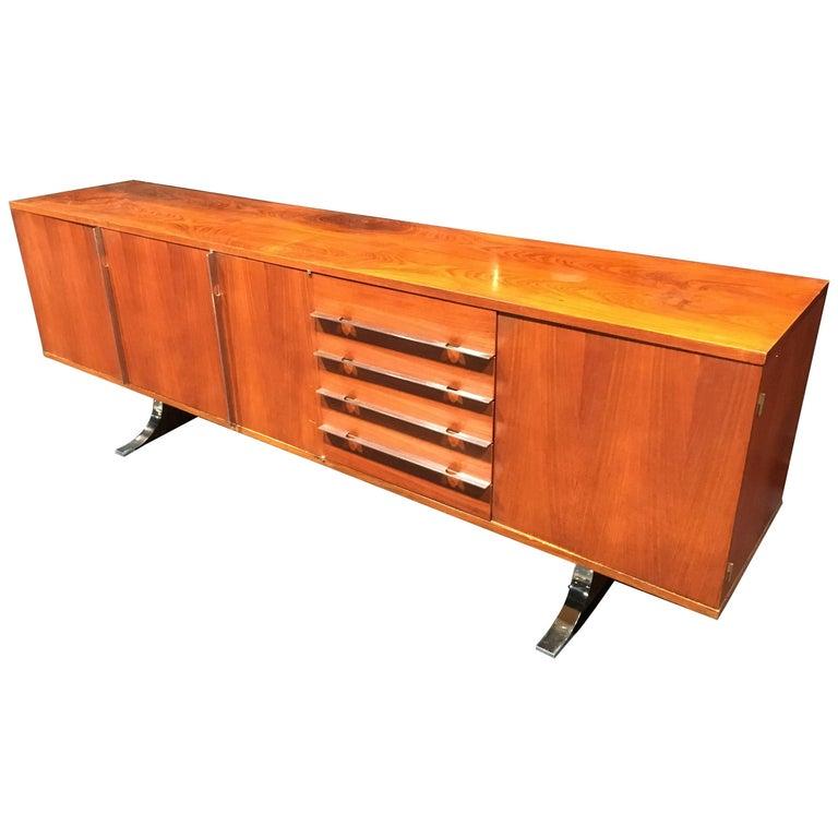 Rene Jean Caillette Sideboard For Sale