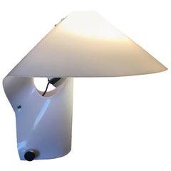 Japanese Acrylic Origami Table Lamp