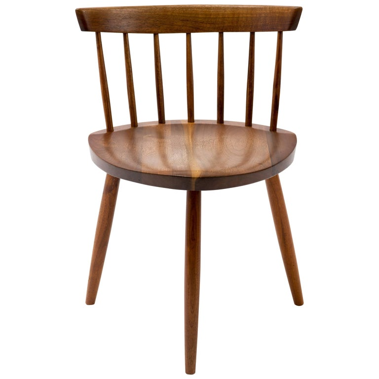 George Nakashima Mira Chair, 1964 For Sale