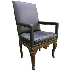 French Regence Period Armchair