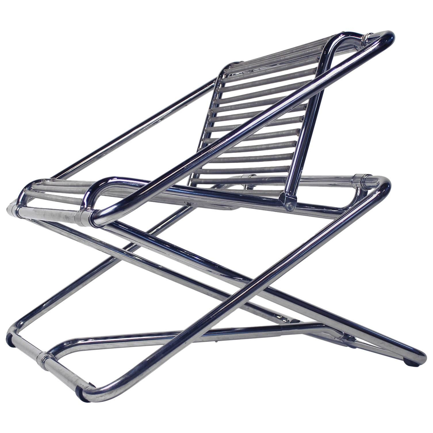 Ron Arad 'One Off' Rocking Chair