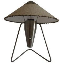 Midcentury Desk Lamp by Helena Frantová, 1950s