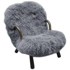 Philip Arctander, Clam Chair, 1940s