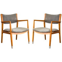Pair of Mexican Lounge Chairs