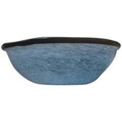 Big Bowl Murano Art Glass, 1970
