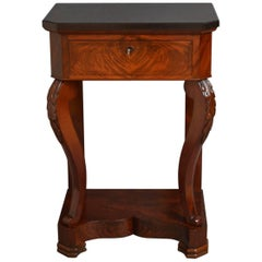 19th Century Continental Console Table