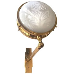 Sergio Mazza Wall Lamp