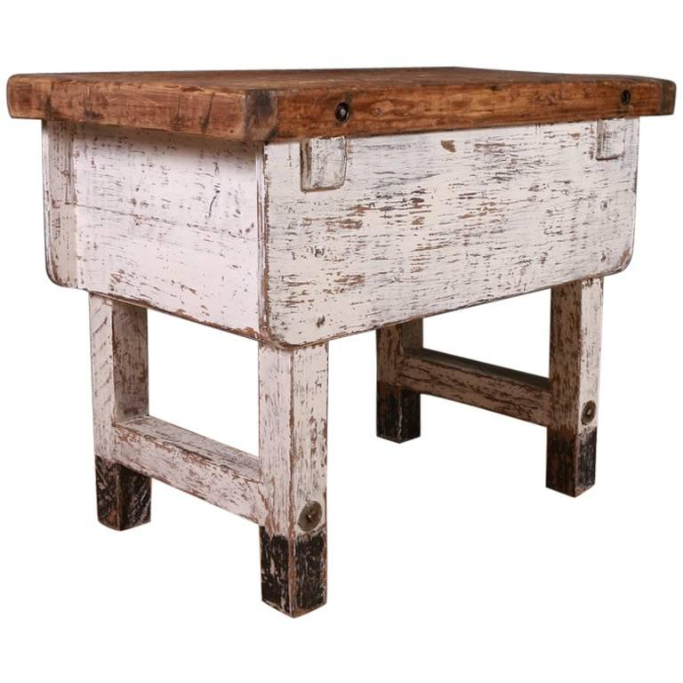 Industrial Island / Centre Table