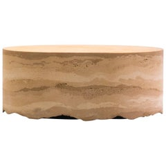 Dream Coffee Table, Sand by Fernando Mastrangelo