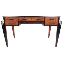 Art Deco Writing Desk after Émile-Jacques Ruhlmann