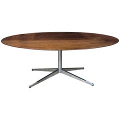 Florence Knoll Rosewood Table or Desk