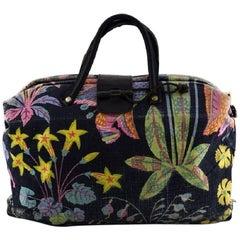 Josef Frank, Colorful Bag from Svenskt Tenn, Handbag with Colorful Exterior