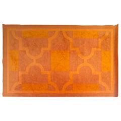 Large Edward Fields Carpet