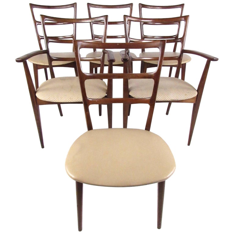 Stylish Modern Dining Chairs