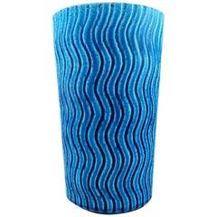 Rörstrand Gunnar Nylund Chamotte Large Vase