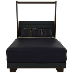 William Collins Collection Osvaldo Two Post Bed