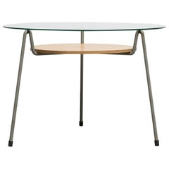 "Wim Rietveld 535 ""Mosquito"" Coffee Table"