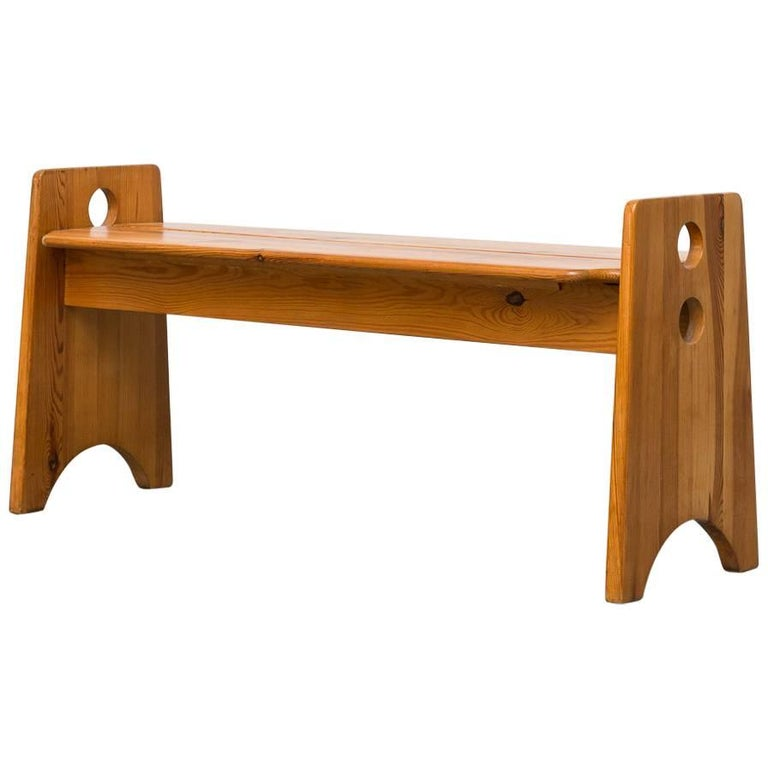 Gilbert Marklund Bench For Sale