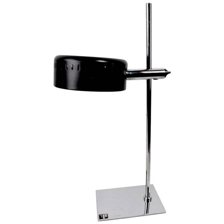 Robert Sonneman Adjustable Desk Lamp