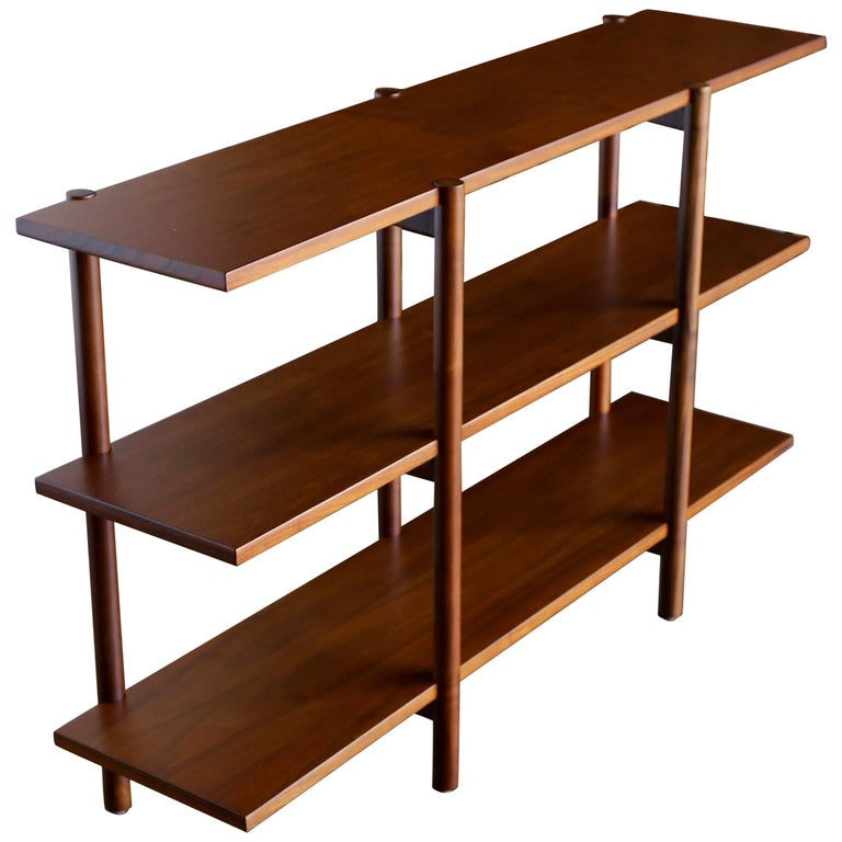 Bookcase by Milo Baughman for Glenn of California For Sale