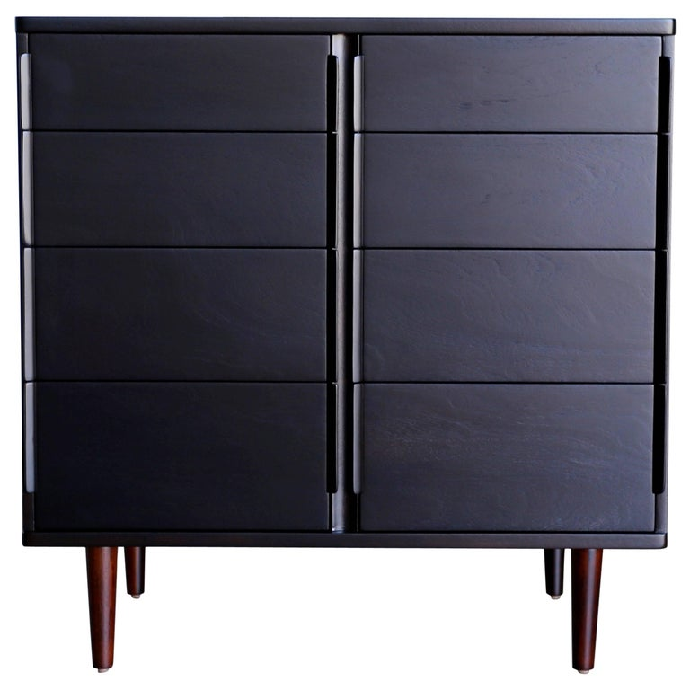 Eight-Drawer Chest by Edward Wormley for Dunbar