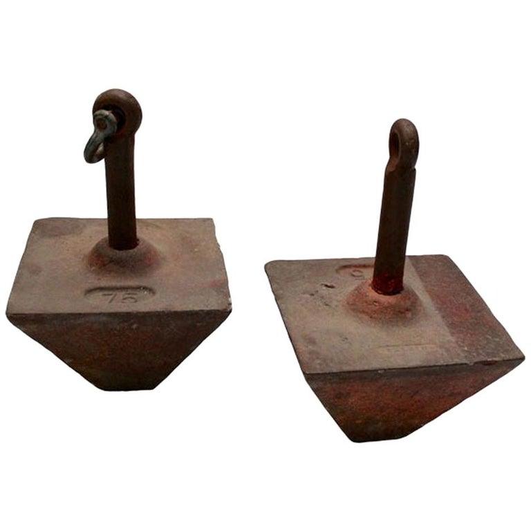 Antique Cast Iron Dachshund Boot Scraper At 1stdibs