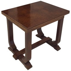 Art Deco Dining/ Console Table