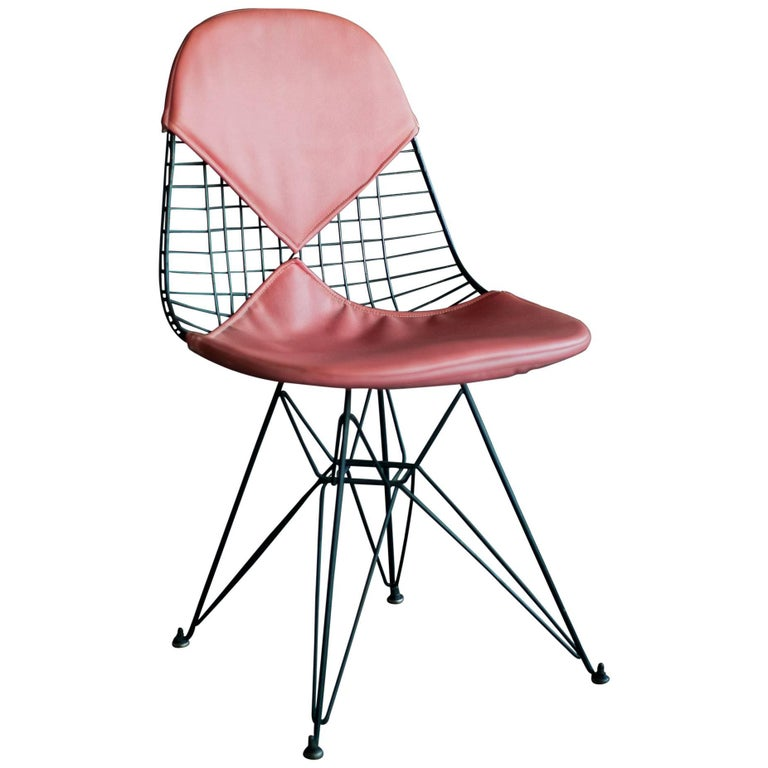 Important Early Charles & Ray Eames DKR Dining Chair