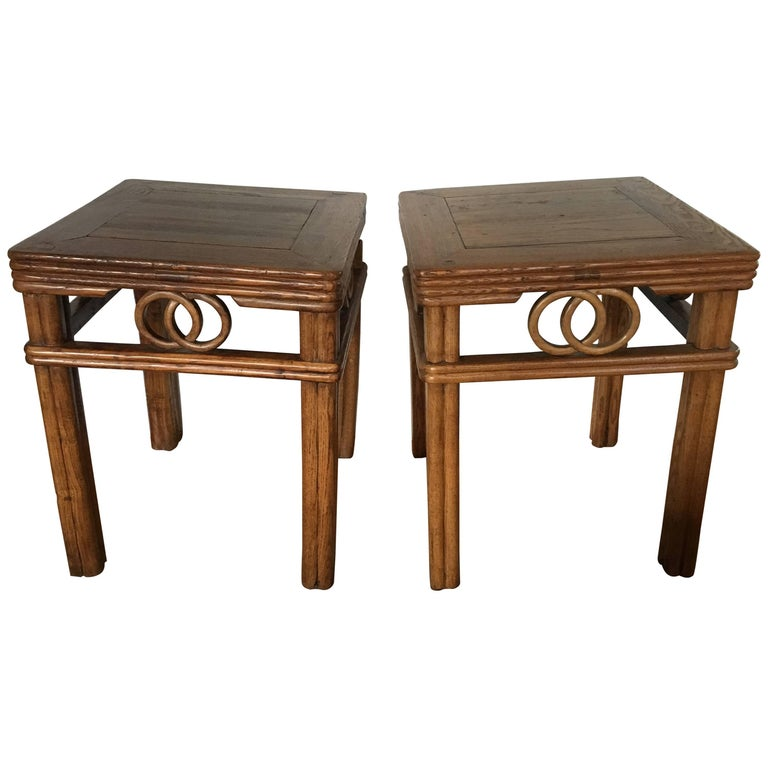 Chinese Side Table.Chinese Side Tables For Sale At 1stdibs