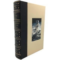 First on The Moon, First Edition Signed by All Three Apollo 11 Astronauts, 1970