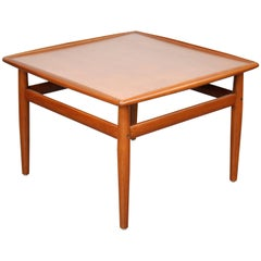 Grete Jalk for Glostrup Teak Table