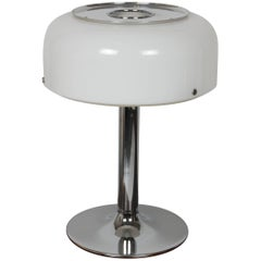 Scandianivan Modern Table Lamp by Anders Pehrson, circa 1970s