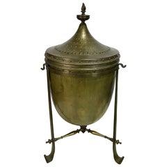 Regency Style Bronze Celleratte